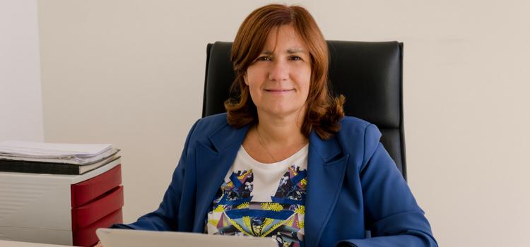 Marisa Caponio Amministratore CDA
