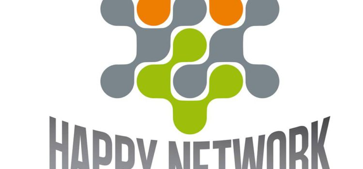 logo happy network