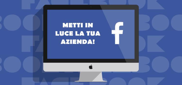 aziende facebook
