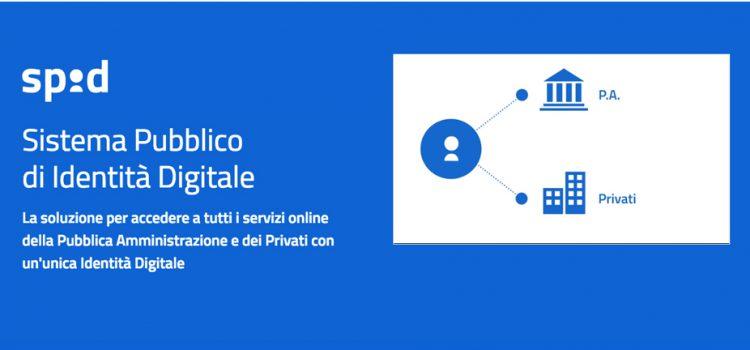 Servizio Pubblico di Identità Digitale