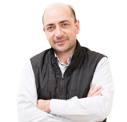 Leo Campanella